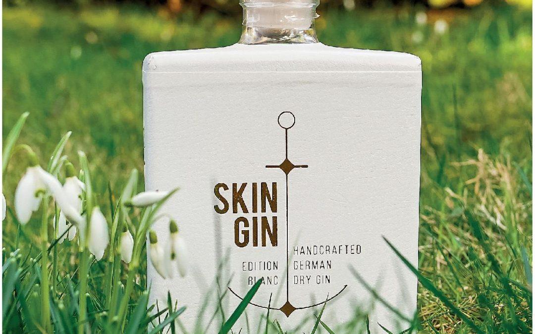 Skin Gin